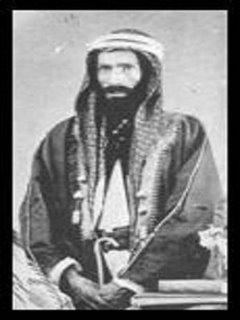 Mouhammed Ibnou Abdel Wahhab fondateur de la secte Wahhabite dans Religion