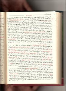 Tafsir Ibnou Kathir