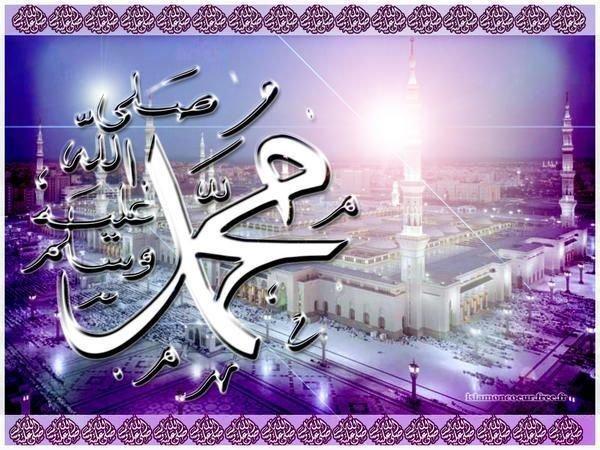 Flirter avec sa femme ramadan